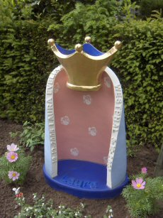prinsessenmantel